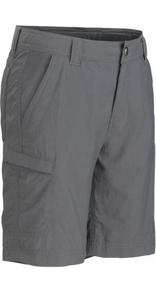 Marmot Boy's Cruz Short Slate Grey (1440)